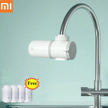 Faucet Tap-Water-Purifier Water-Rust-Bacteria REPLACEMENT-FILTER Percolator Activated-Carbon