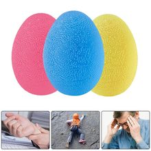 TPE Hand Exercise Ball massage rehabilitation exercise Hands Grip Strength Trainer hand ball Forearm Finger Fitness Accessories anti spasticity ball fingers apart hand far infrared impairment finger orthosis vibration massage rehabilitation exercise