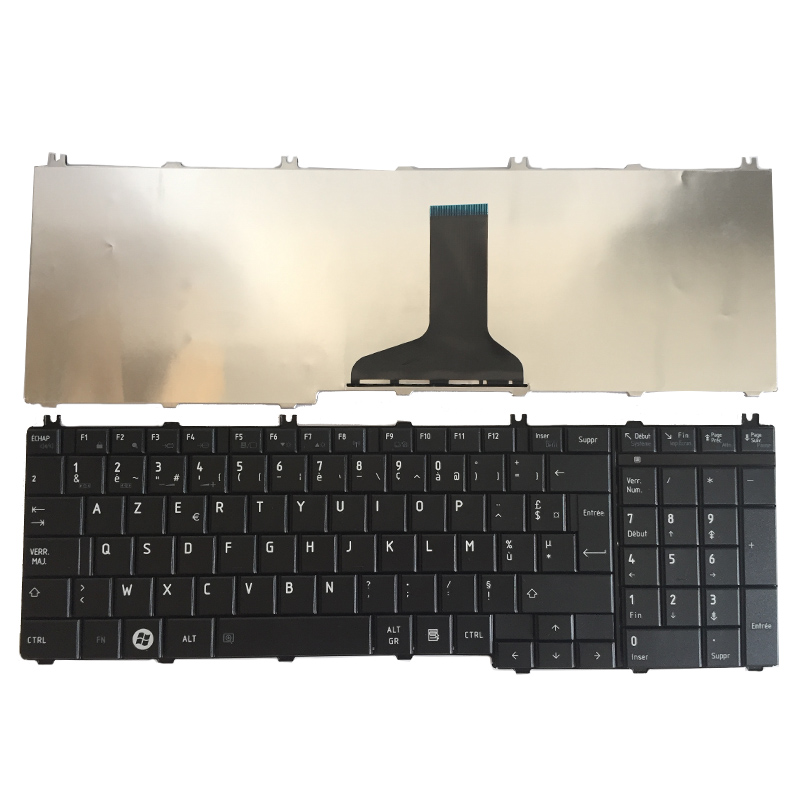 UK Keyboard for Toshiba Satellite Pro L450D-12T L450D-12X First Class Delivery