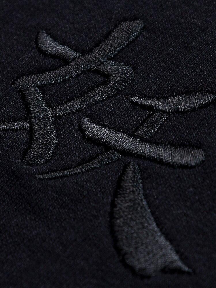 100% di Estate del cotone maschio manica Corta T shirt Tee di Skateboard Ragazzo Skate Tshirt Magliette e camicette Uomini Roccia Hip hop Street wear maglietta di modo - 5