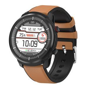 Image 5 - SENBONO 2020 S10plus Sport Full Touch männer Smart Uhr IP67 Wasserdicht Herz Rate Fitness Tracker Uhr Smartwatch für IOS