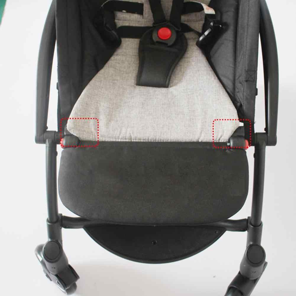 Wózki dla dzieci stopy przedłużają podnóżek dla Babyzen Yoyo + Yoya BabyTime wózek przedłużający samochodowa podpórka pod nogę akcesoria dla wózków dziecięcych