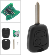 433MHz 2 Buttons Keyless Uncut Flip Remote Key Fob with ID46 Chip for Citroen Saxo Picasso Xsara Berlingo SX9 D25 433mhz 2 buttons keyless uncut flip remote key fob with id46 chip for citroen saxo picasso xsara berlingo sx9 d25 new listing