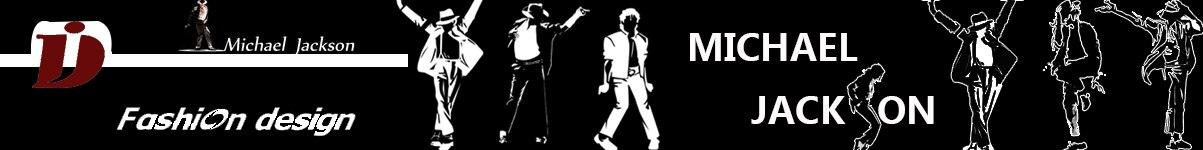 Mj michael jackson casaco thriller branco retro