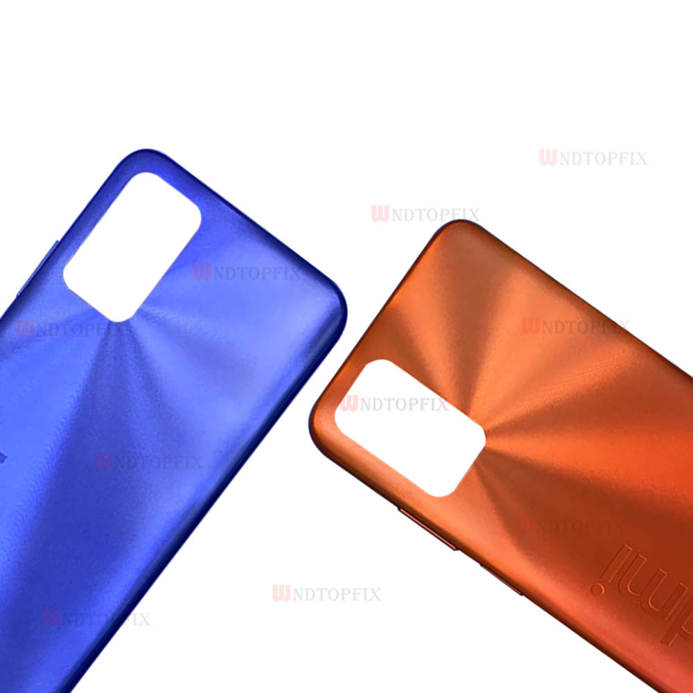 Redmi Note 9 4G battery cover