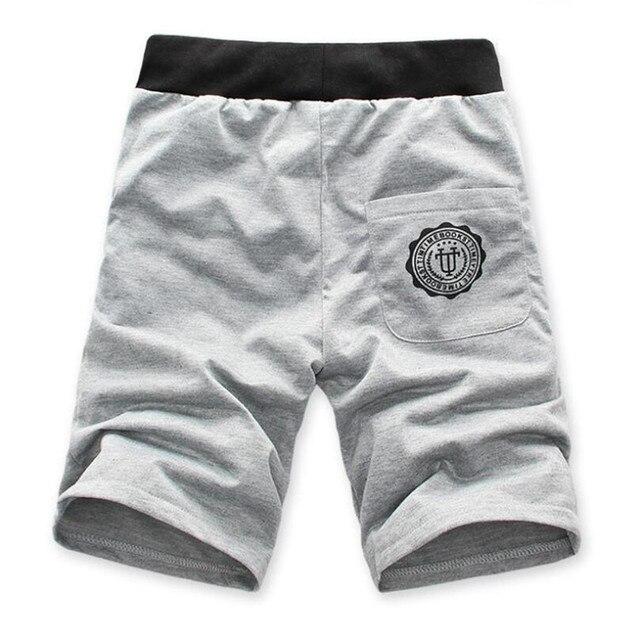 VISNXGI pantalones cortos con cordón para hombre, pantalones cortos de verano de playa informales, pantalones cortos de cintura elástica para hombre, pantalones cortos de algodón de talla grande holgados con letras impresas para hombre