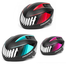 MTB Road Cycling Helmet Integrally-molded Helmets Ultra Light Mountain Bike Safty Cap Bicycle Equipment