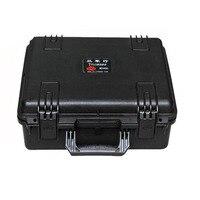 M2400 IP67 Waterproof Hard Plastic Tool Case / Camera case /Equipment protective case/Device case