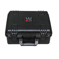 M2400 IP67 Waterproof Hard Plastic Tool Case Camera case electrical device protective case