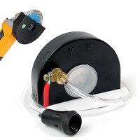 Winkel Grinder Schild Set Mit Pumpe Rad Schutz Sicherheit Schutz Abdeckung Wasser Stoßen Schutz Pumpe Schneiden Maschine Umwandlung Werkzeug|Elektrowerkzeuge Zubehör|Werkzeug -