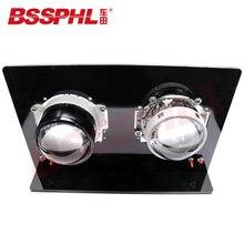 Bssphl автомобильный светильник для головы подставка дисплея