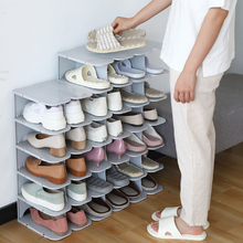 6-Layer DIY Stackable Shoes…