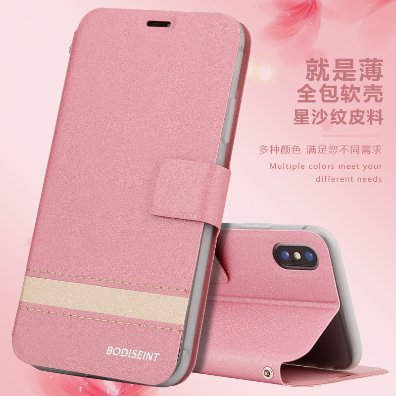 Leather Phone <font><b>Case</b></font> For <font><b>OPPO</b></font> A83 A3 A73 A5 <font><b>A33</b></font> A37 A59 A57 A79 A7 A9 2020 A11X A91 A8 R9 R9S R11 R11S Plus R15 R17 Pro <font><b>Case</b></font> Cover image