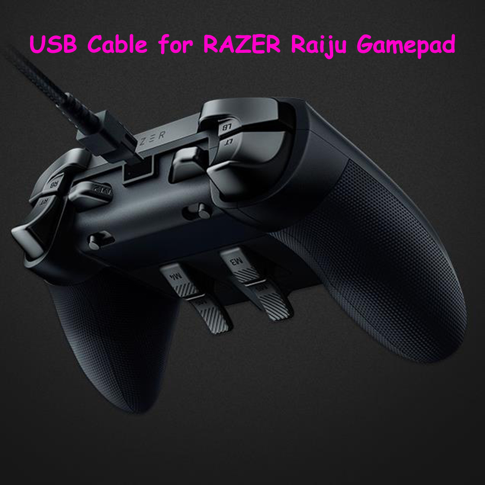Usb Cable For Razer Raiju Gaming Controller 2m Wire Gamepad Accessories Gamepads Aliexpress See more of cute puppies on facebook. usb cable for razer raiju gaming