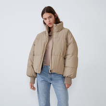 Europa e gli stati Uniti del commercio all'ingrosso 2020 del cotone di estate cappotto pane cappotto del cotone delle donne del rivestimento del cappotto YY12-33901
