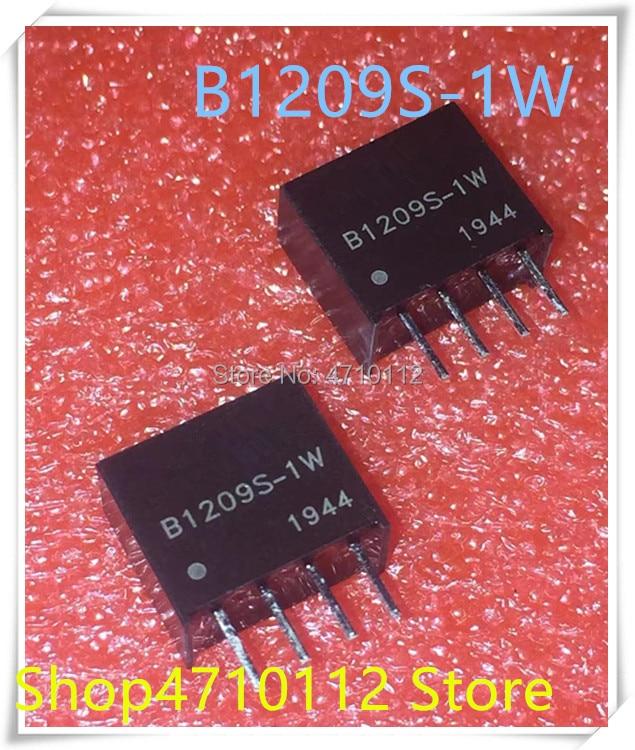 NEW 10PCS/LOT B1209S-1W B1209S 1W Single Output DC/DC