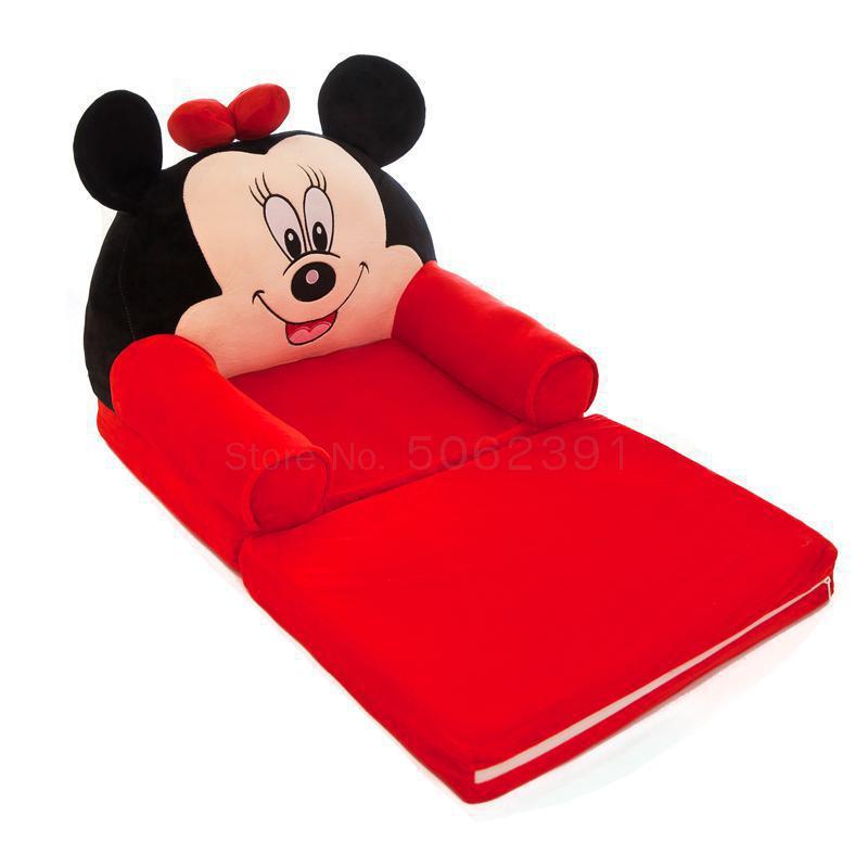 Cadeira de leitura dobrável para meninas, sofá pequeno para meninos, criança, adorável, princesa, sofá infantil