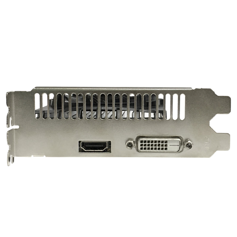Yeston Video Card GT1030 4G/64bit/DDR4 Gaming Desktop computer PC Video Graphics support DVI/HDMI-compatible 1152/1380MHz 14nm 4
