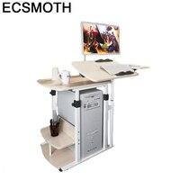 דה Oficina Schreibtisch Escrivaninha עומד טיש Lap מתכוונן Tablo מעמד מחשב נייד מיטת שולחן מחשב מחקר שולחן