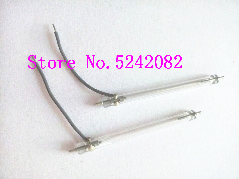 2PCS/NEW FOR YONGNUO YN460 YN460II YN468 YN467 YN560 YN565 Flash Tube Xenon Lamp Flashtube Repair Part