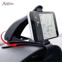 360 Car Phone Holder for Cell Phone in Car