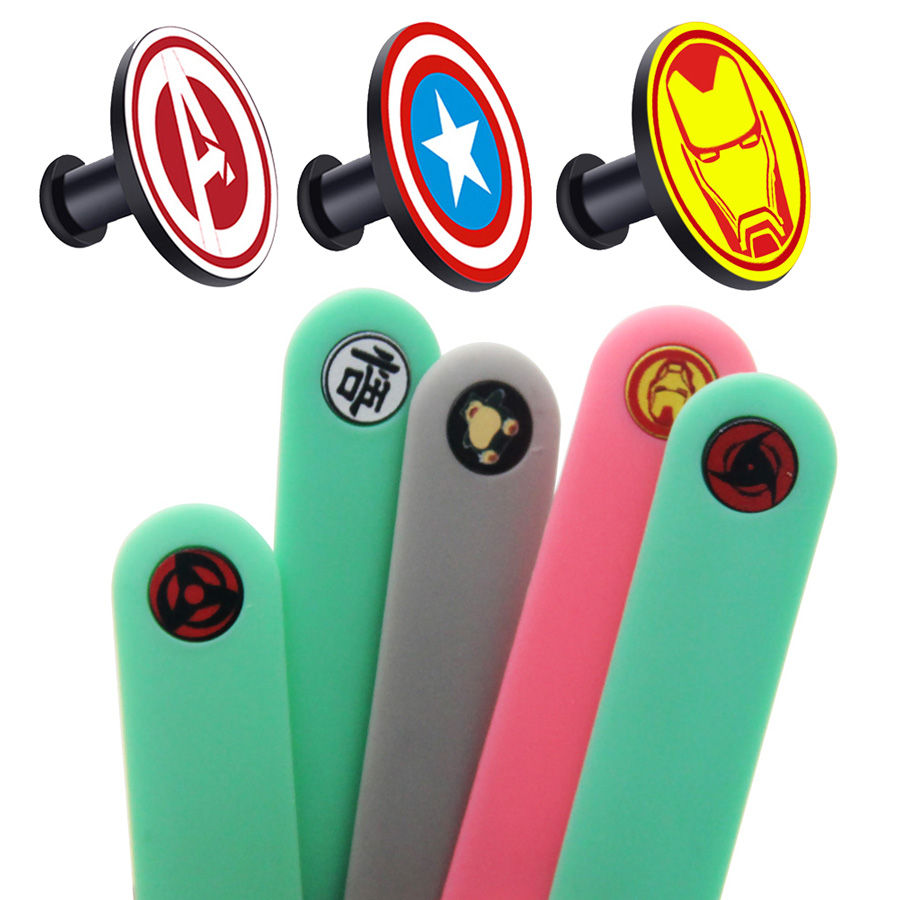 Button For Mi Band 4/3 Silicone Wrist Strap For Xiaomi Miband 4 Will Not Fade Metal Button Accessories Bracelet Miband 4 Button