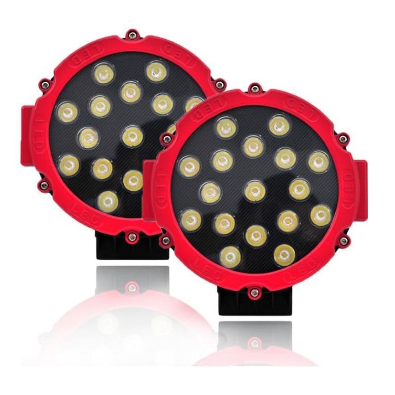 Купить фонарь для внедорожника автомобиля мотоцикла модифицированный