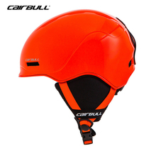 2019 CAIRBULL Snowboard Ski Helmet Integrally-molded Breathable Helmet Men  Women Winter Skateboard Skiing Helmet M/L 54-61cm