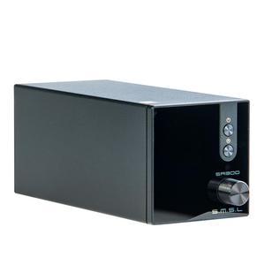 Image 2 - SMSL SA300 HiFi wzmacniacz mocy cyfrowy wzmacniacz dźwięku Bluetooth 5.0 32bit/384kHz Subwoofer z pilotem niebieski i czerwony i czarny