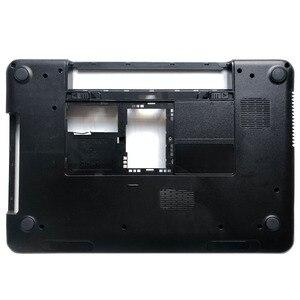 Image 2 - ラップトップボトムケースベースカバーケースdellのinspiron 15R N5110 M5110 pn: 005t5なしspeacker/スピーカー39D 00ZD A00