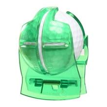 Marker-Pen Golf-Ball Putting Clip-Liner Alignment Golf-Scribe-Accessories-Supplies Template