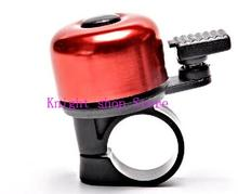 Jersey waterproof bicycle horn bicycle ring mini alarm bell s25 409 mini bicycle bell red