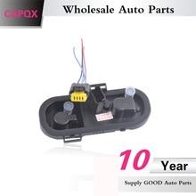 CAPQX For Nissan Qashqai / Dualis 2008 2012 Rear Tail Light bulb holder talight brake light stop Lamp bulb hole Bulb Socket