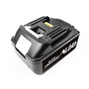 Image 3 - Bonacell 18V 4000 Mah BL1830 Lithium Accu Vervanging Voor Makita Boor LXT400 194205 3 194309 1 BL1815 BL1840 BL1850 L30