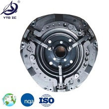 Agriculture Equipment Tractor Clutch for Ford Tractor Parts yituo dfh180 tractor parts the brake shoes sets as picture showed part number