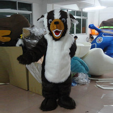 dog costume mascot Costumes cosplay Holloween