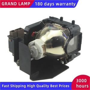 Image 4 - Compatible VT80LP for NEC VT48 VT48G VT49 VT49G VT57 VT57G VT58BE VT58 VT59 VT59G VT59EDU VT59BE Projector lamp bulb HAPPY BATE