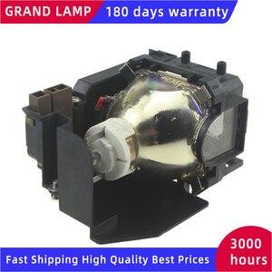 Image 4 - Лампа для проектора, совместимая с VT80LP, NEC VT48 VT48G VT49 VT49G VT57 VT57G VT58BE VT58 VT59 VT59G VT59EDU VT59BE, HAPPY BATE