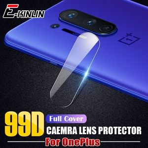 Прозрачная задняя защитная пленка для объектива камеры для OnePlus One Plus 8 7T 7 Pro 5G 6T 5T 5 3t 3 2 X защитная пленка из закаленного стекла