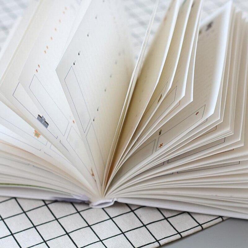Retro Spiral Journal