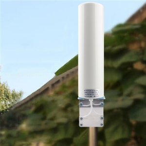 Image 2 - 4G LTE Antenna 3G 4G Booster Antenna Outdoor Antenna With 5m Dual SlIder CRC9/TS9/SMA Connector For 3G 4G Router Modem