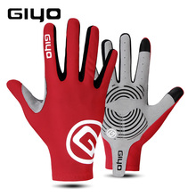 5 Colors Cycling Gloves Half/full Finger Bicycle Glove Gel Pad Mtb Mittens Guantes Bici Luva Men Women Road Mountain Bike Gloves