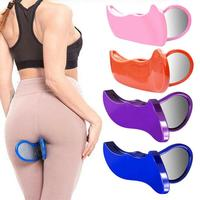 1 Pcs Hip Trainer Pelvic Floor Muscle Thigh Trainer Beautiful Butt Clip Fitness Training Equipment Hip Correction Device