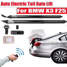 Car Electronics smart auto electric tail gate lift For BMW X3 F25 2012-2015 2016 2017 2018 Remote Control Trunk Lift car electric tail gate lift special for lexus es 2018 easily for you to control trunk