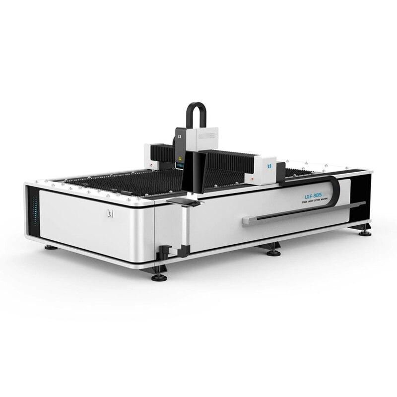 Manual Fiber Laser Cutting Machine