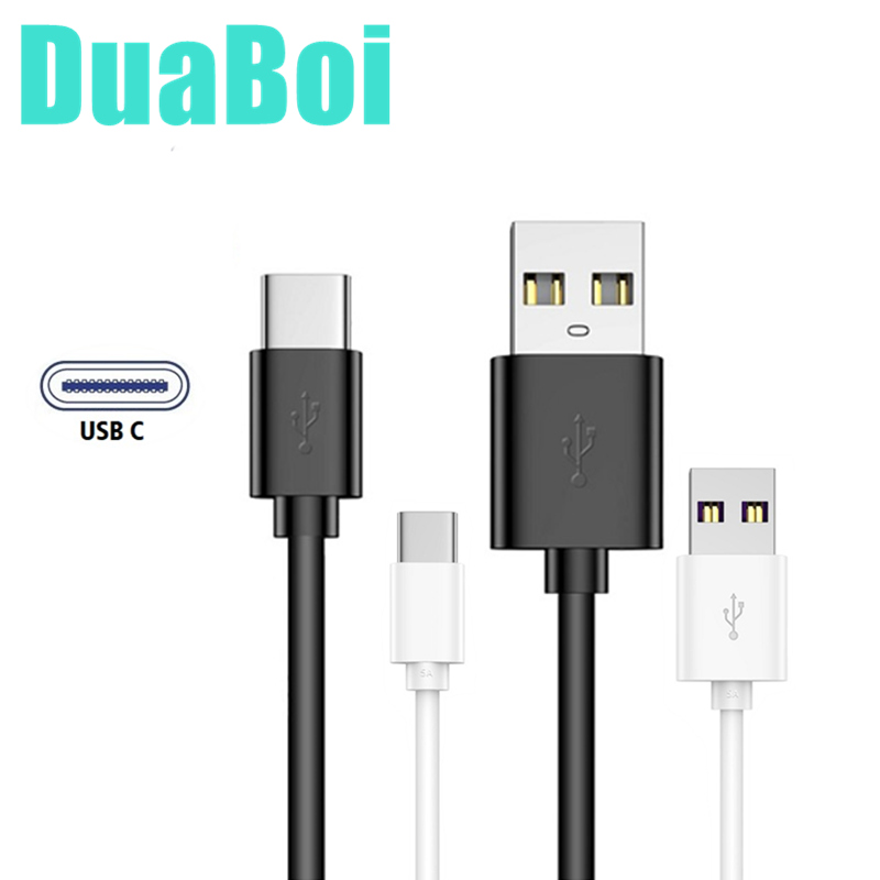 Authentic Short 8inch USB Type-C Cable for Oppo Reno3 A Also Fast Quick Charges Plus Data Transfer! White