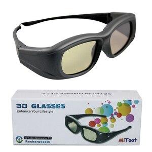 Image 4 - 3D Glasses,3pc/lot Active 3D bluetooth RF Glasses For Sony/Epson LCD 3D Projectors(Tw5200/Tw8515/Tw6510/Tw3020/Tw550/Tw5300)