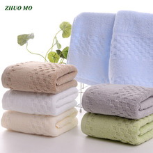 Luxury Egyptian 220g Cotton Towels for Adults Hotel Soft Super absorbent Face bathroom Shower Washing home