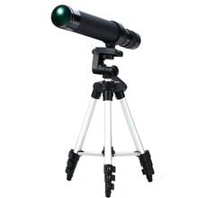 Powerful 8-24x40 Russian Zoom Monocular Telescope Black HD Waterproof Telescopic Outdoor Camping Hunting Bird-watching