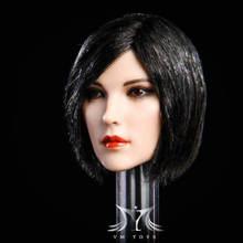 Ymtoys ymt017 1/6 scaloe Европейская девушка li head sculpt